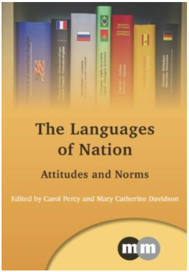 The Languages of Nations