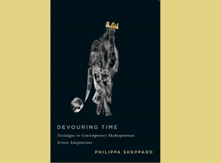Philipa Sheppard (forthcoming book)