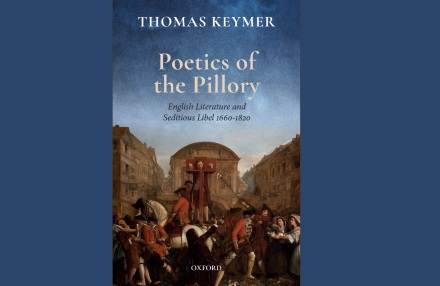 Thomas Keymer - Poetics of the Pillory